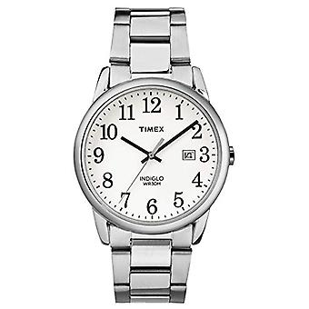 Timex Quartz Analog Men with stainless steel strap TW2R23300