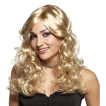 Blondynka Jessica Peruke