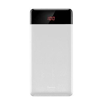 Romoss LT20 External 20,000mAh Powerbank Emergency Battery Charger Charger White