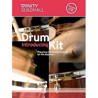 Introducing Drum Kit by G. Double - 9780857360182 Book