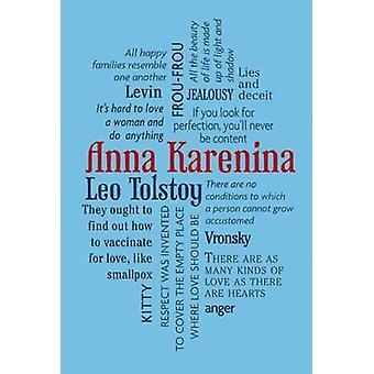 Anna Karenina by Leo Tolstoy - Constance Garnett - 9781607108153 Book