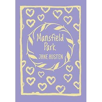 Mansfield Park by Jane Austen - 9781785995040 Book