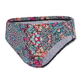 Speedo Psychedelic Dreams 5Cm Allover Brief Swimwear For Boys
