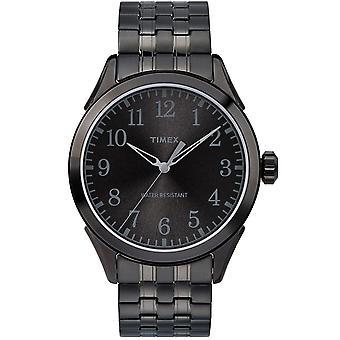 Timex Weekender Damenuhr Slip-Thru TW2P91500