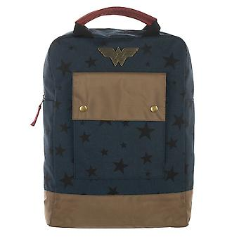 Backpack - DC Comics - Wonder Woman Stars Tote New bp7lkwdco