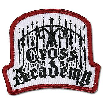 Patch - Vampire Knight - Cross Academy Gate New Anime Licensed ge4260