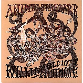William Elliott Whitmore - Animals in the Dark [Vinyl] USA import