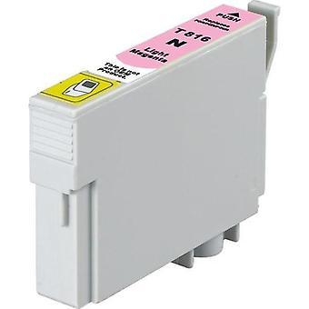 81N Light Magenta  Compatible Inkjet Cartridge