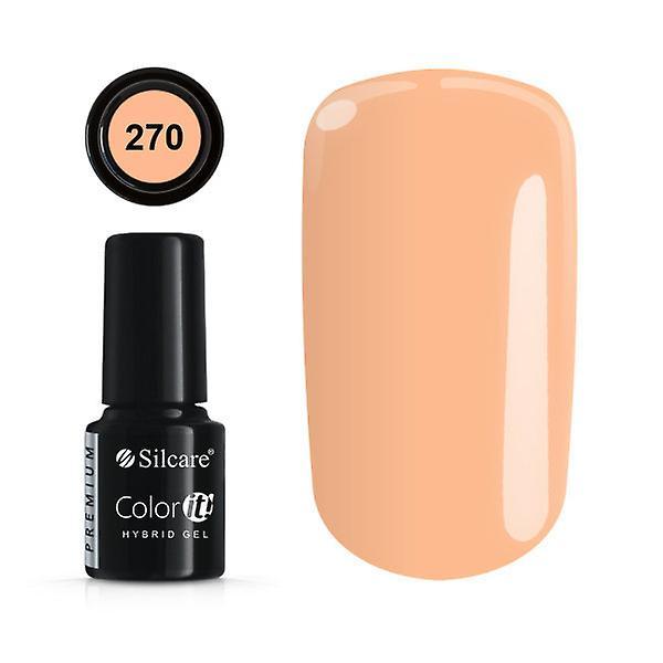 Gellack-Color IT-Premium-* 270 UV gel/LED
