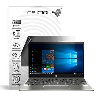 Celicious Privacy Lite 2-Way Anti-Glare Anti-Spy Filter Screen Protector Film Compatible with HP Pavilion 13 AN000