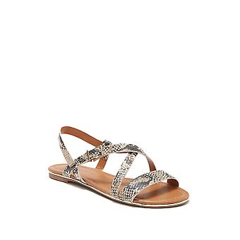 Call It Spring Womens Chorisia Open Toe Casual Strappy Sandals