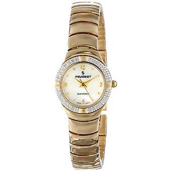 Peugeot Watch Femme Ref. 778G