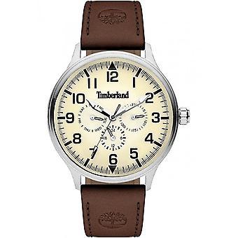 TIMBERLAND - Wristwatch - BLANCHARD - TBL15270JS.14