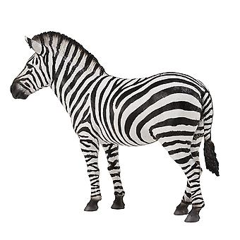 CollectA Wild animals Steppezebra 12 cm