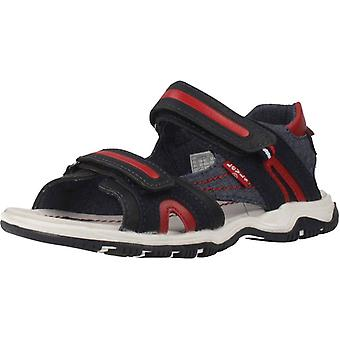 Levi's Sandals Vmia0030s Colore navyred 02