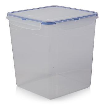 Hobby Life 6 Litri Square Airtight Plastic Food Box