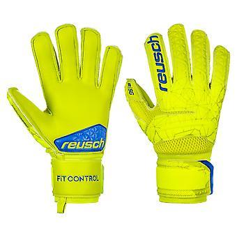 Reusch Fit Control SG Extra Finger Support  Goalkeeper Gloves