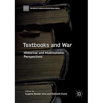 Libros de texto y guerra de Vera Eugenia R.r. Vera