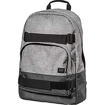 Globe Thurston Backpack - Unisex Backpacks Adult - Grey /Charcoal - 15x24x45 cm (W x H x L)