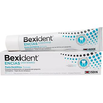 Isdin Bexident Gums Tandpasta 125 ml