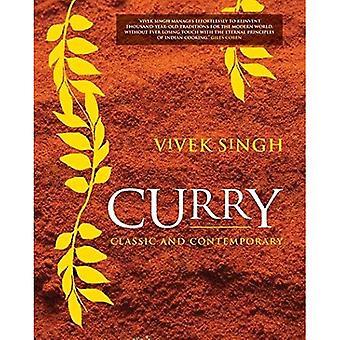 Curry: klassisk och samtida