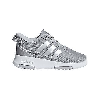 Adidas Infant Racer Tr Shoes Grey