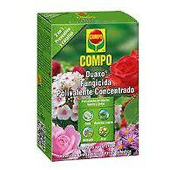 Compo Duaxo Polyvalent Concentrated fungicide 100ml (Garden , Insect and parasitics)
