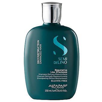 Alfaparf Semi Di Lino Reconstruction Shampoo