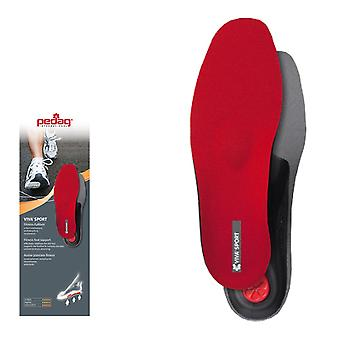 Pedag Viva Sport Fitness Support Insoles