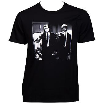 Pulp Fiction Vincent og Jules T-shirt