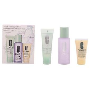 Clinique Skin Pack Type 2 for Dry Skin