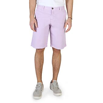 Armani Jeans Original Men Spring/Summer Short Violet Color - 58104
