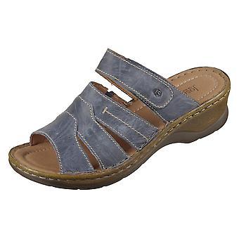 ヨーゼフザイベル5654995500ユニバーサル夏の女性靴