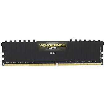 Corsair Vengeance LPX 8GB DDR4-2400 High Performance Desktop Memories, 8 GB (1 X 8 GB), DDR4, 2400 MHz, C16 XMP 2.0, Black