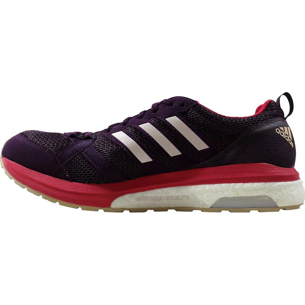 Adidas Adizero Tempo 9 W Red Night/Icey Pink BA8239 Dames's - Gratis verzending txoNYt