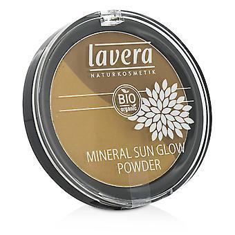 Mineral sun glow powder # 01 golden sahara 174315 9g/0.3oz