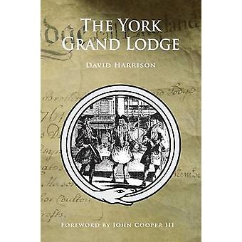 The York Grand Lodge by Harrison & David