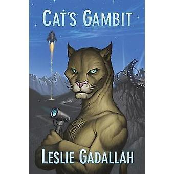Cats Gambit by Gadallah & Leslie