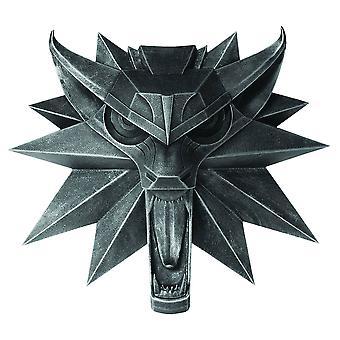 Witcher 3 Wild Hunt Wolf Seinäveistos