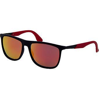 herren-Sonnenbrillen Kat.3 orange Linse (9100C)