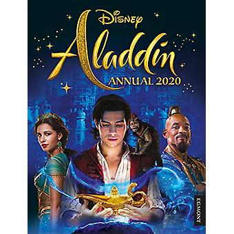 Disney Aladdin Annual 2020  (Live Action) by Disney Licensed Publishi