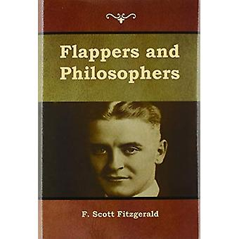 Flappers and Philosophers by F Scott Fitzgerald - 9781618959447 Book