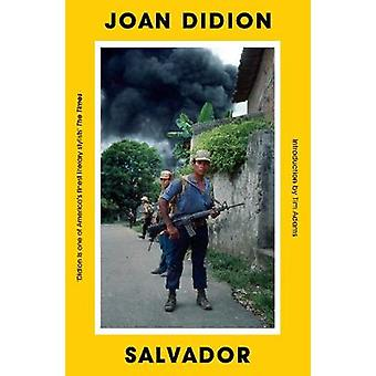 Salvador by Joan Didion - 9781783785230 Book