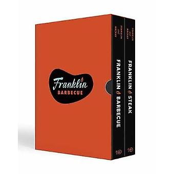 The Franklin Barbecue Collection by Aaron Franklin - 9781984858924 Bo