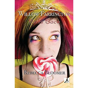 Willow Farrington by Rebecca Bloomer - 9781921479366 Book