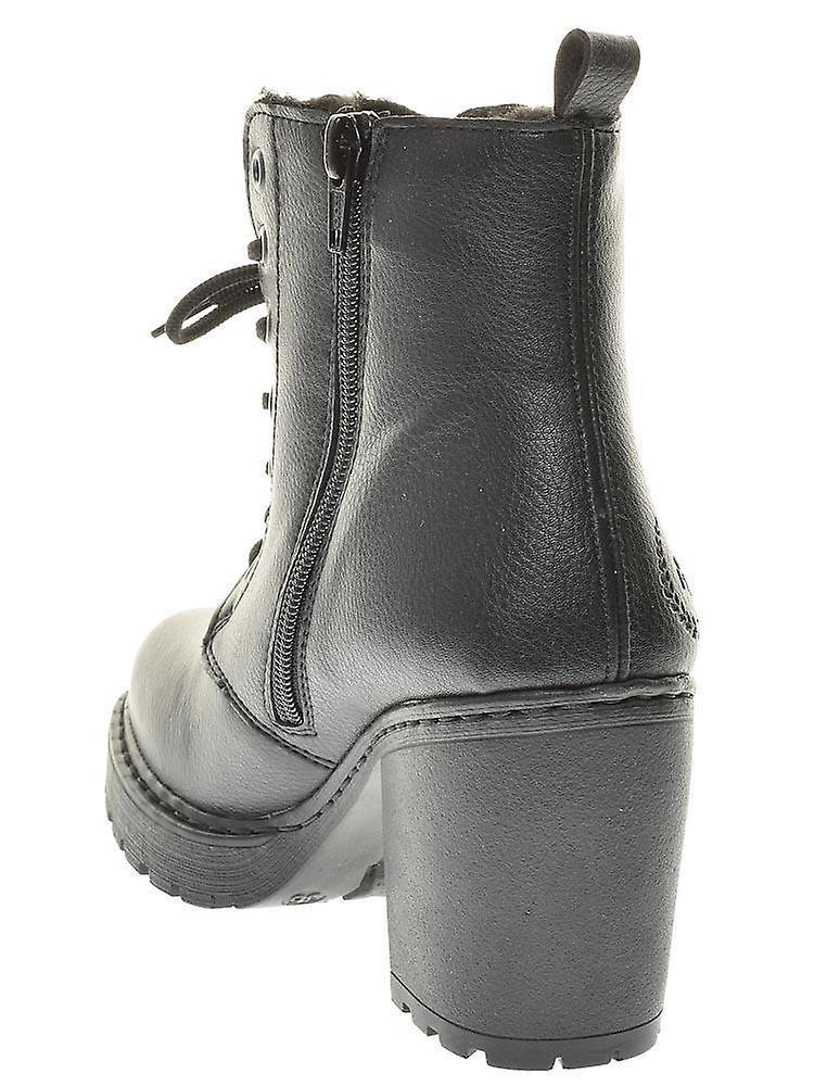 Rieker keynes boots womens black