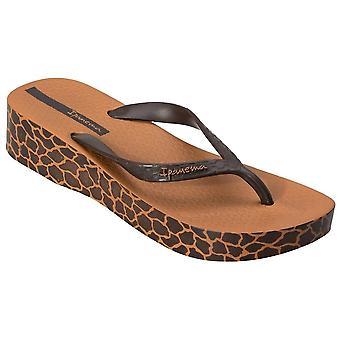 Ipanema Estilos Safari 2567822350 universell sommer kvinner sko
