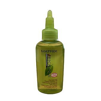 Matrix Biolage Herkän hoidon sertifioitu öljy 1,7 OZ