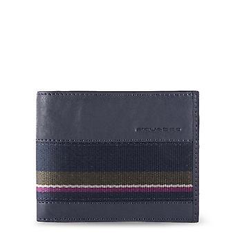 Man leather wallet piquadro80183