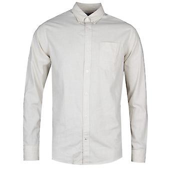 NN07 5722 Levon Beige Long Sleeve Shirt